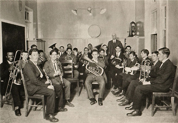 Musical Training, 1926